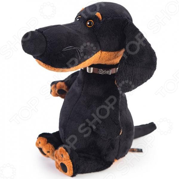 Мягкая игрушка BUDI BASA «Ваксон в ошейнике»