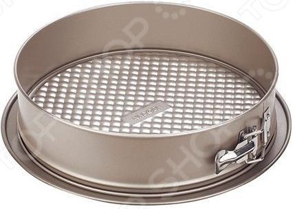 Форма для выпечки разъемная Nadoba Rada форма круглая для пирога 32х3 см nadoba rada 761020
