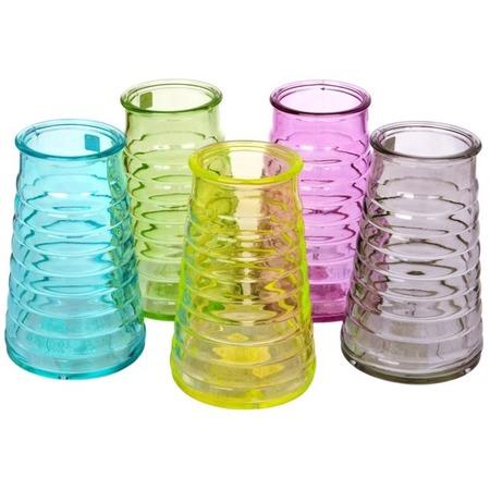 Купить Ваза Nina Glass 92-005. В ассортименте