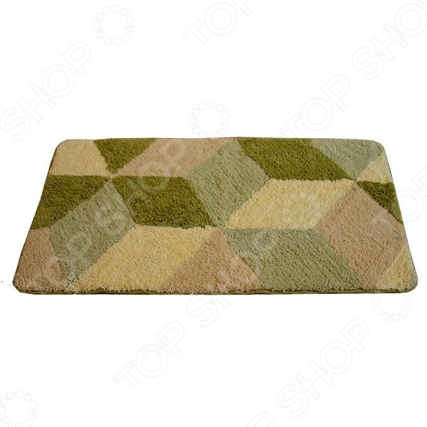 Коврик для ванной Dasch «Орнелла» коврик круглый для ванной dasch орнелла