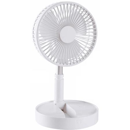 Купить Вентилятор настольный Ricotio 1746859