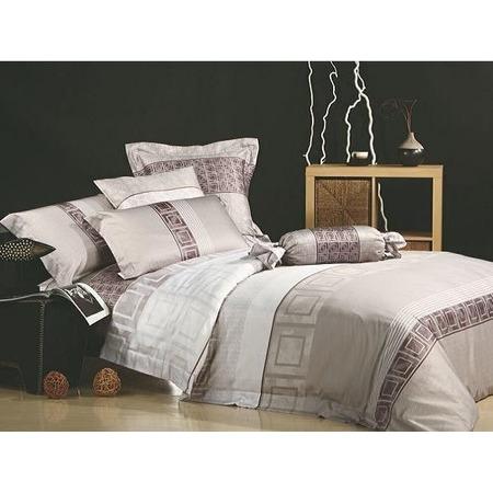 Купить Комплект постельного белья Jardin TL-097. Семейный