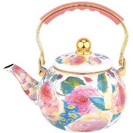 Купить Чайник эмалированный Zeidan Z 4260-01