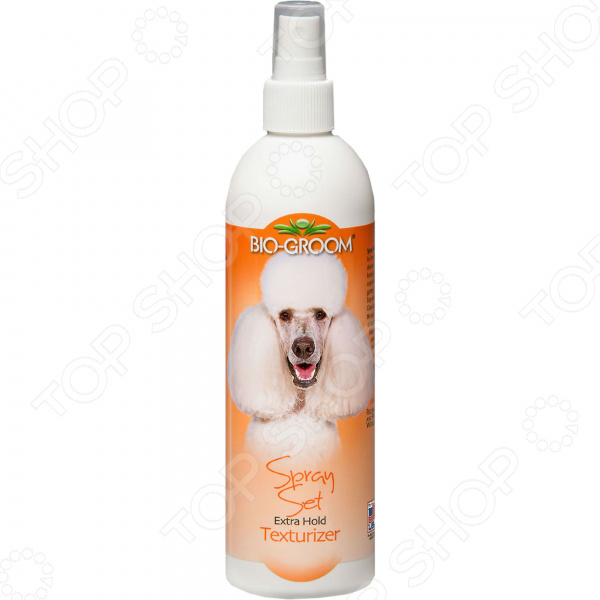 Спрей для животных Bio-Groom Spray Set