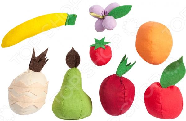 Набор фруктов с карточками PAREMO PK320-20