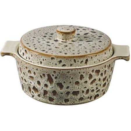 Купить Форма для выпечки круглая с крышкой Mercury «Лео»