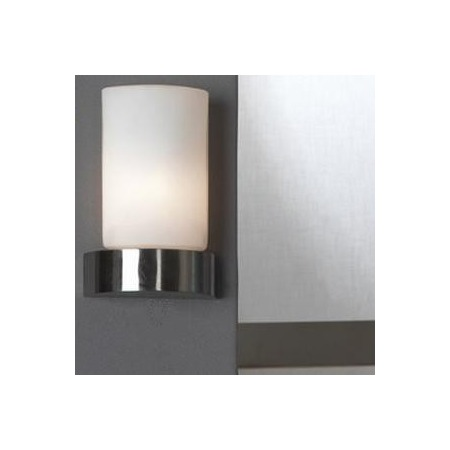 Купить Светильник настенный для ванной Lussole Genowa LSQ-9111-01