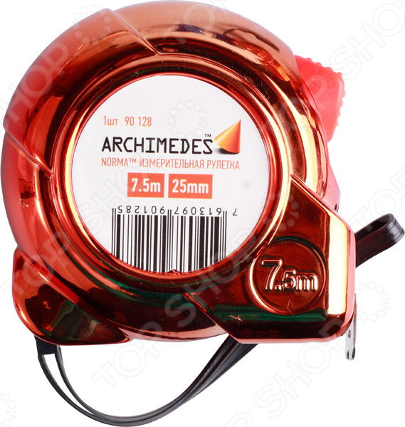 Рулетка Archimedes 90128
