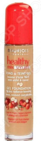 Крем тональный Bourjois Healthy Mix Serum недорого