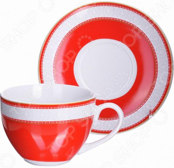 Чайная пара Loraine LR-28614