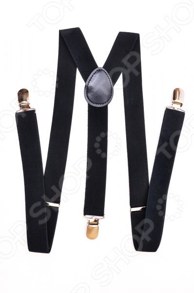 Подтяжки Mitya Veselkov Suspenders 154021 подтяжки fjallraven singl clip suspenders темно серый onesize