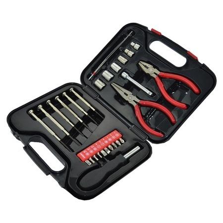 Купить Набор инструментов KomfortMax KF-1189