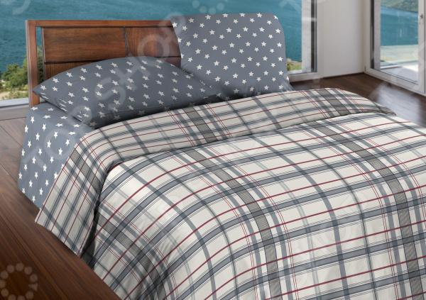 Комплект постельного белья Wenge Вandstar. 1,5-спальный