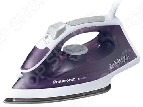 Утюг Panasonic NI-M300TVTW