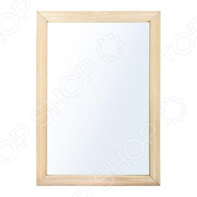 Зеркало прямоугольное Банные штучки 32518