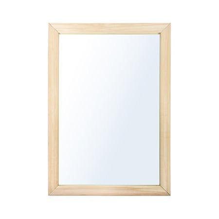 Купить Зеркало прямоугольное Банные штучки 32518