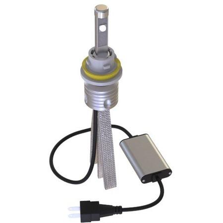 Купить Комплект автоламп светодиодных ClearLight Flex Ultimate H3 5500 lm