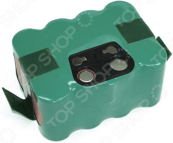 Батарея аккумуляторная для пылесоса Xrobot XR-210/Zebot Z320/Zeco V700 аккумулятрная батарея 3500mah для пылесосов xrobot xr 210 xr 210e xr 210b xr 210f xr 210a xr 210c xr 210d zebot z320 zeco v700