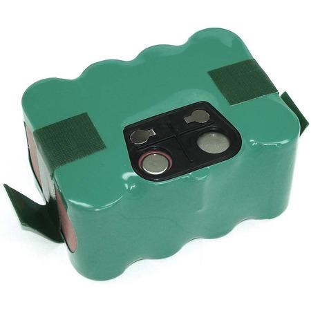 Купить Батарея аккумуляторная для пылесоса Xrobot XR-210/Zebot Z320/Zeco V700