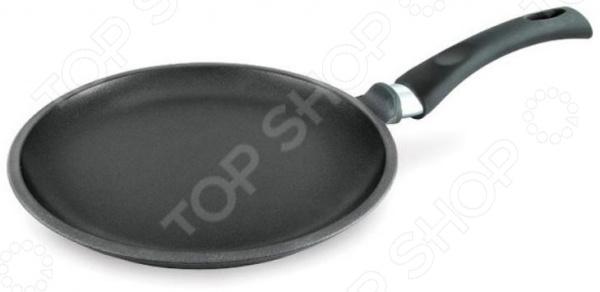Сковорода блинная Нева-металл «Ферра Индукция» 59224 блины и блинчики