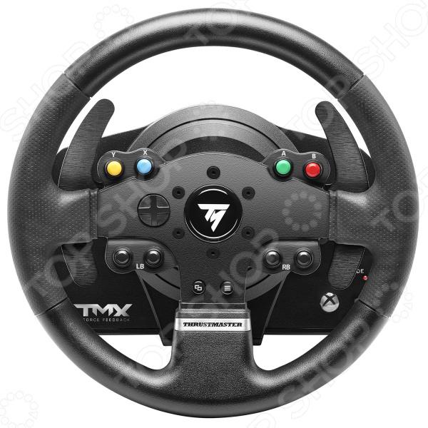 Руль Thrustmaster TMX FFB EU Pro Version для Xbox One и ПК