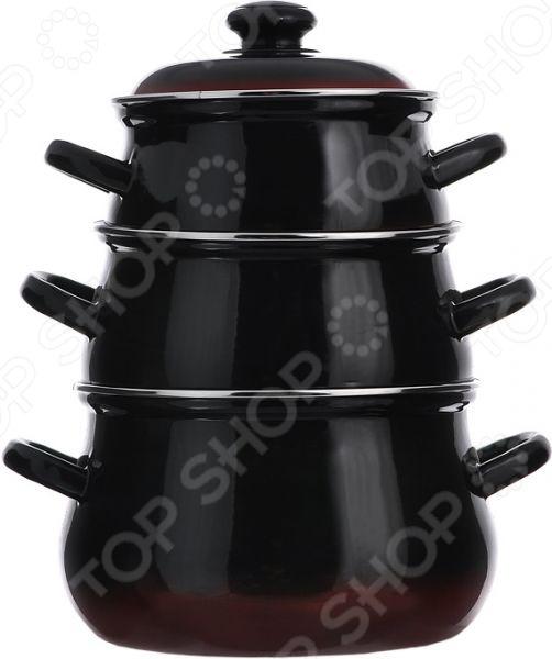 Набор посуды Лысьва «Южанка»