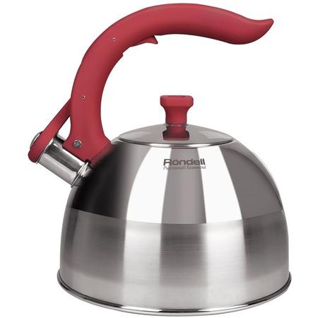 Купить Чайник со свистком Rondell Erste RDS-368