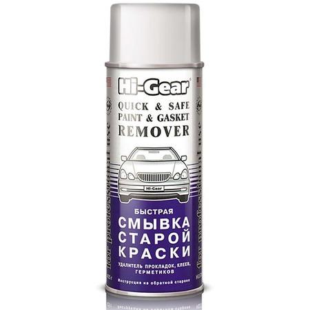 Купить Аэрозоль для удаления краски Hi Gear HG 5782