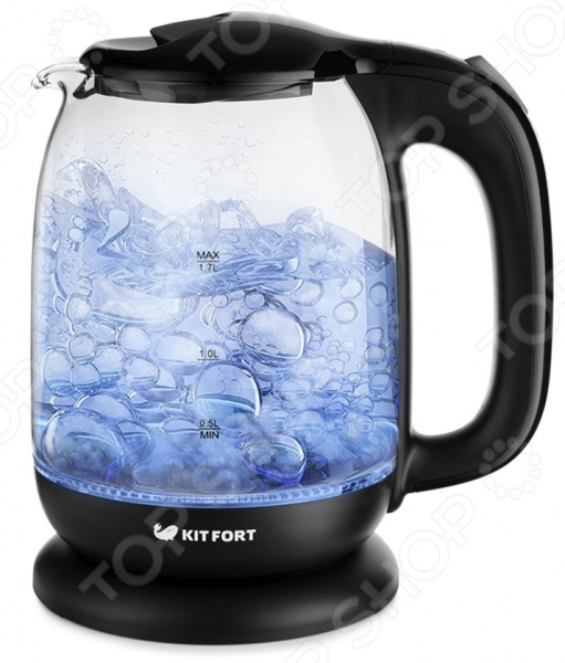 Чайник КТ-625