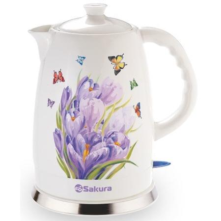 Купить Чайник Sakura SA-2028S