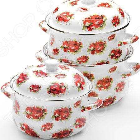 Набор посуды для готовки Mayer&Boch MB-22356-1