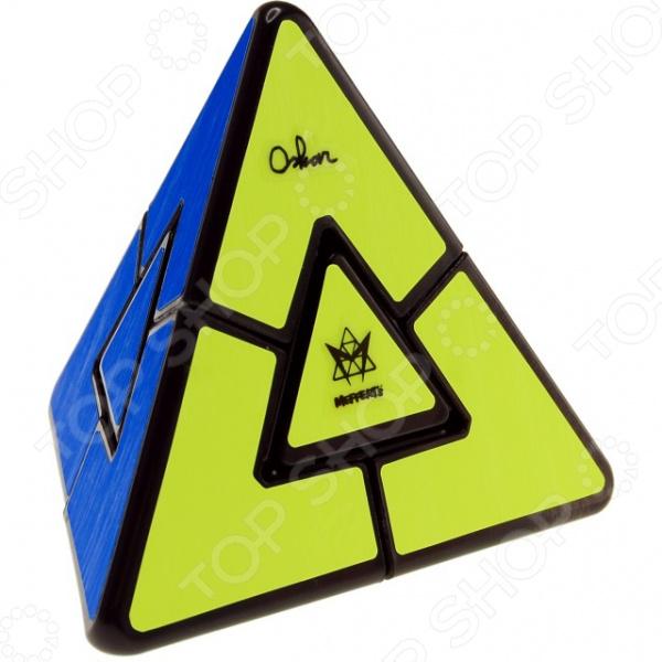 Игра-головоломка Meffert's «Пирамидка: Дуэль» игра головоломка recent toys cubi gami