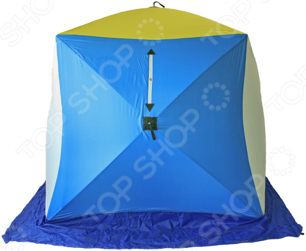 Палатка СТЭК «Куб 2» LONG