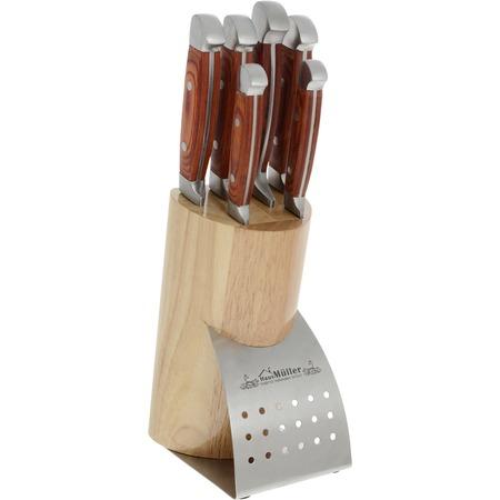 Купить Набор ножей Haus Muller HM-2021