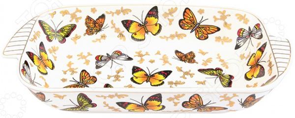 Шубница Elan Gallery «Бабочки» 504084 Elan Gallery - артикул: 970543