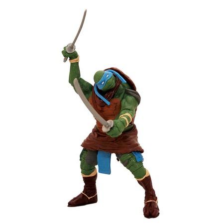 Купить Игрушка-фигурка Nickelodeon Movie Line «Леонардо»