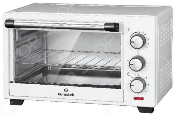 Мини-печь Eurostek ETO-020A цена и фото