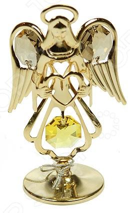 Crystocraft «Ангел» с кристаллами Swarovski 67455