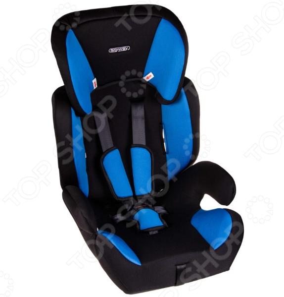 Автокресло SKYWAY «Шалун» чехол на сиденье skyway chevrolet cobalt седан ch2 2