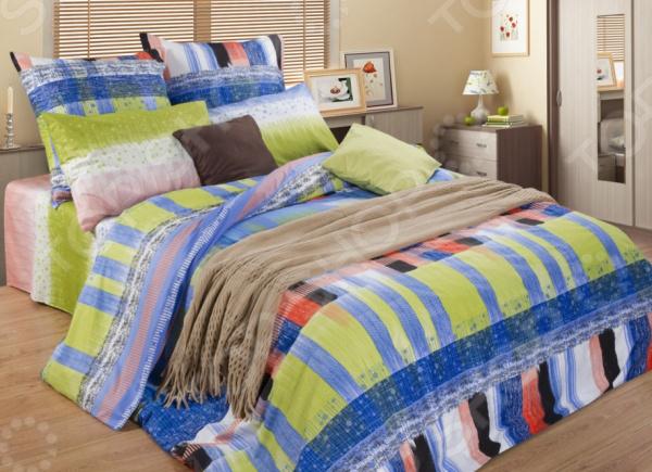 Комплект постельного белья La Noche Del Amor А-705. Семейный