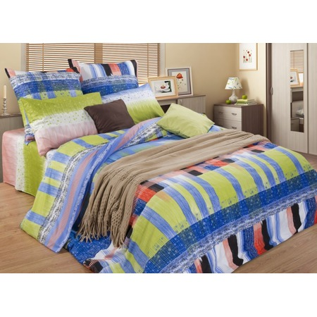 Купить Комплект постельного белья La Noche Del Amor А-705. Семейный