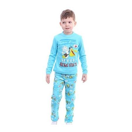 Купить Пижама для мальчика Свитанак 217503