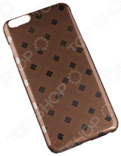 Чехол для iPhone 6/6S Plus Macuus «Золотые ромбики»