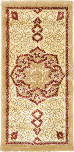 Ковер Kamalak tekstil УК-0455 ковер kamalak tekstil ук 0498