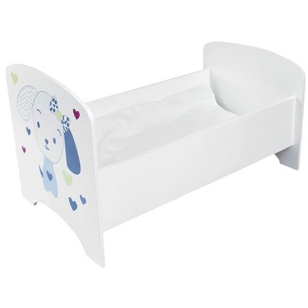 Купить Кровать для куклы PAREMO «Крошка Ди»