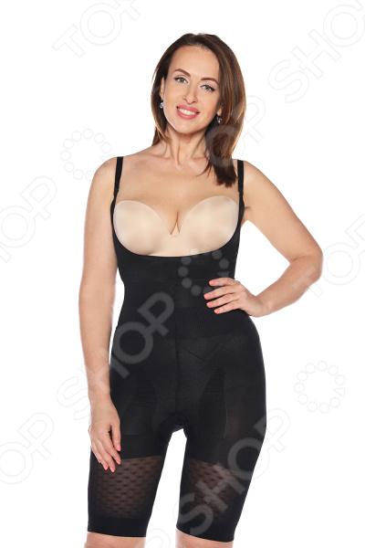 Моделирующие шортики с завышенной талией «Мисс Грация»