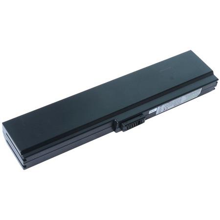 Аккумулятор для ноутбука Pitatel BT-163 для ноутбуков Asus V2