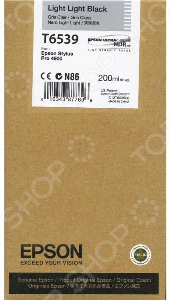 Картридж Epson T6539