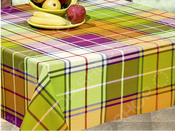 Скатерть Protec Textil Alba «Кантри»