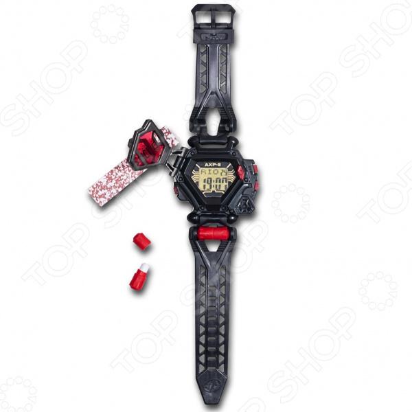 Шпионский набор Spy Gear «Часы суперагента». В ассортименте